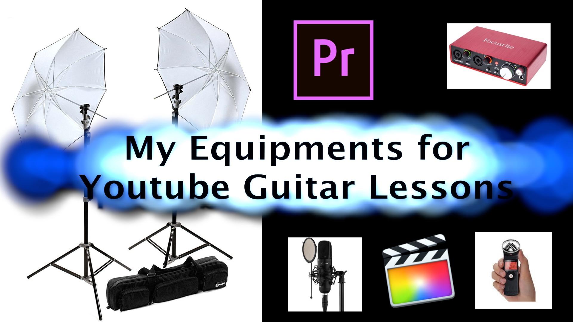 Youtube setup for beginners