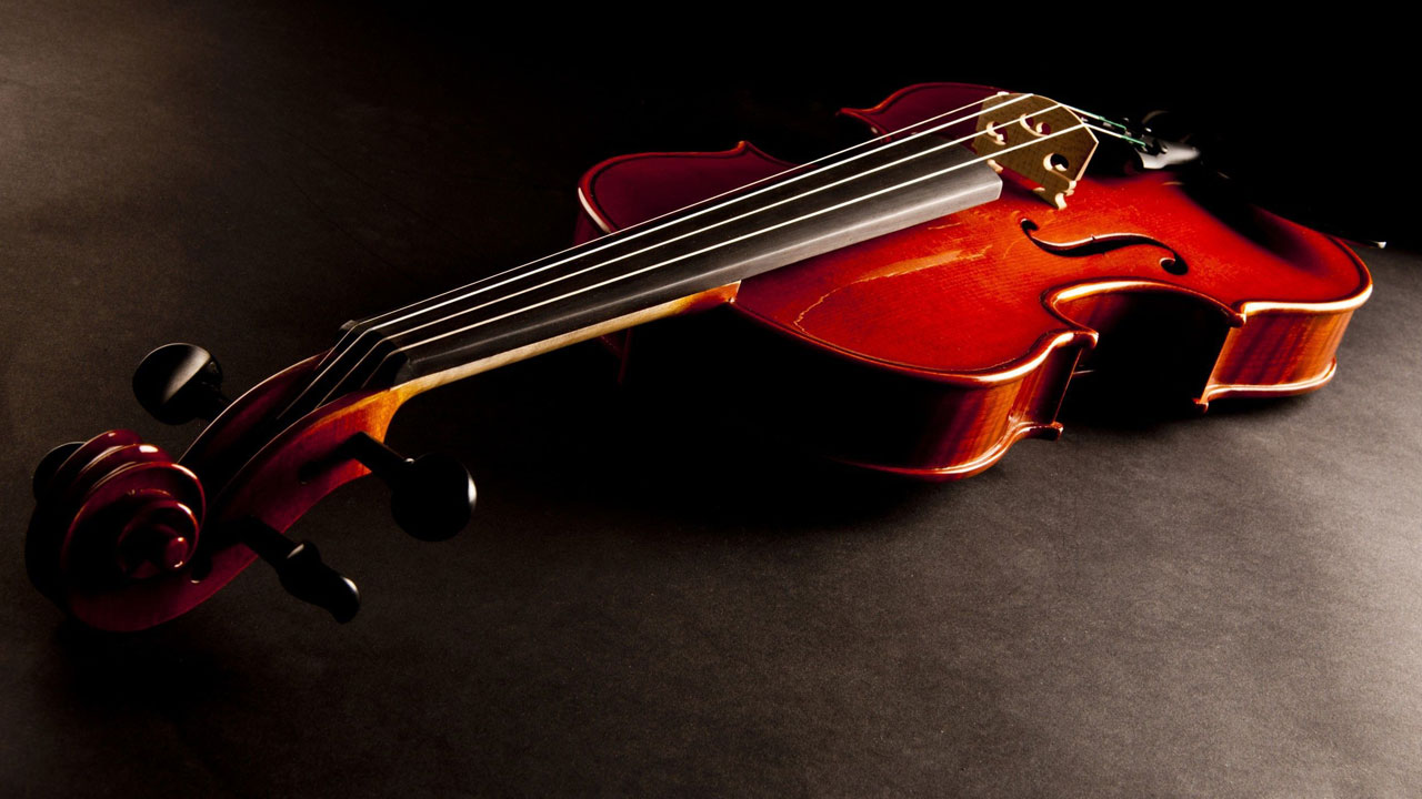 Violin Classes